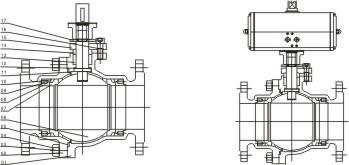 供应精工阀门 浮动式法兰球阀 梅州市球阀 上海精工阀门球阀 电动阀产
